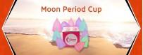 Very unique product  Moon Period Cup for women female girl in Pak Kret Si Racha  Phra Pradaeng Lampang