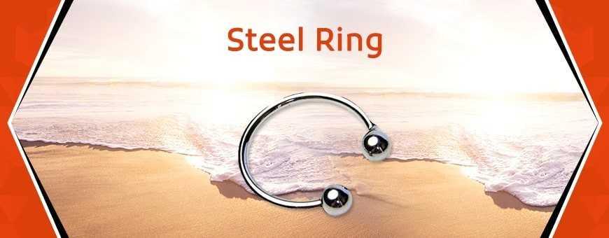 Buy Stainless Steel Ring  for Unisex in Bangkok