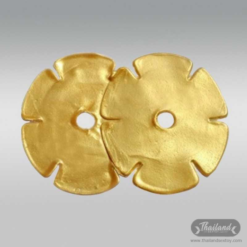 Gold Collagen Breast Mask BSP-003