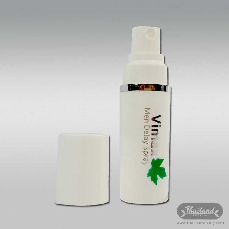 VIMAX DELAY SPRAY DTZ-021
